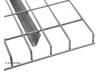 WIRE MESH DECKS-Step Channel Detail