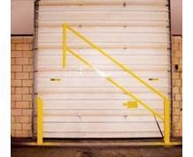 DOCK LIFT GATES